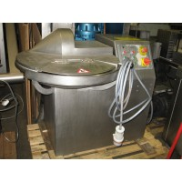 Fatosa used 35 litre Bowl Cutter