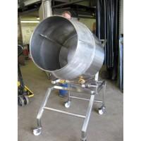 Tumbler Mixing drum